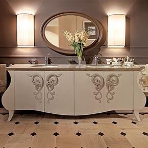 Arredamento bagno classico complementi di arredo classici di ...