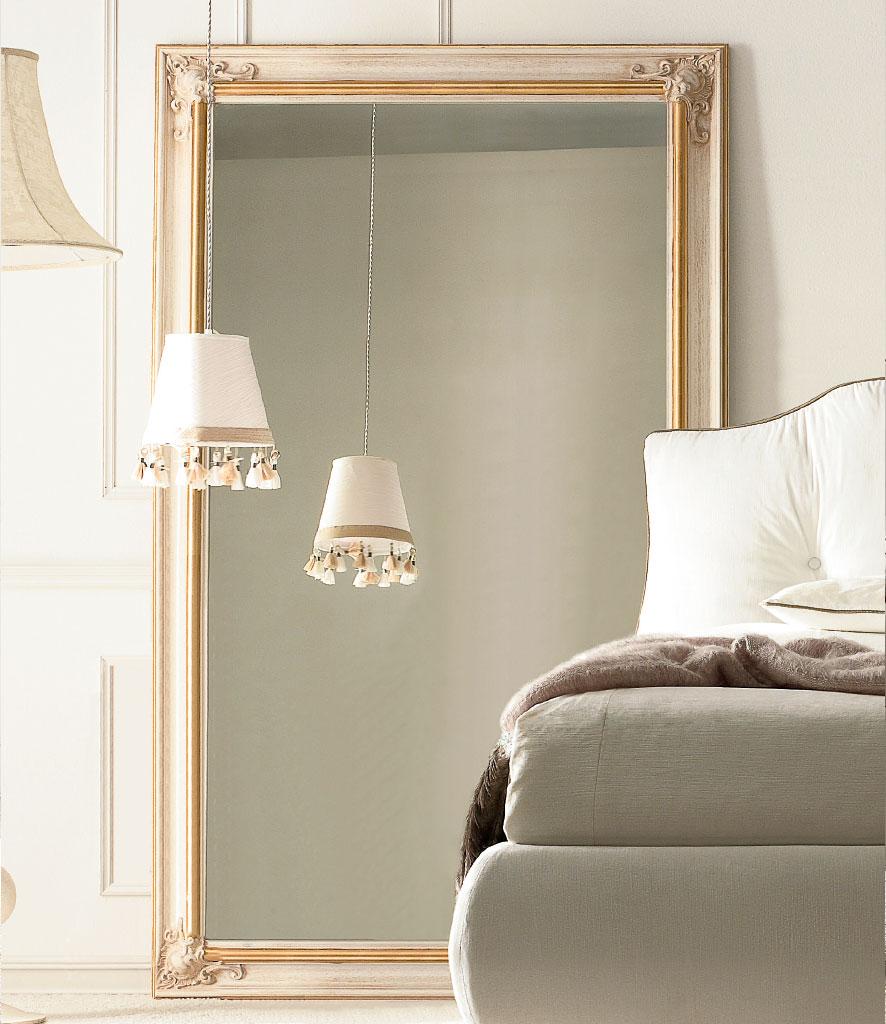 Specchiere classiche per l 39 arredamento classico - Specchi classici ...