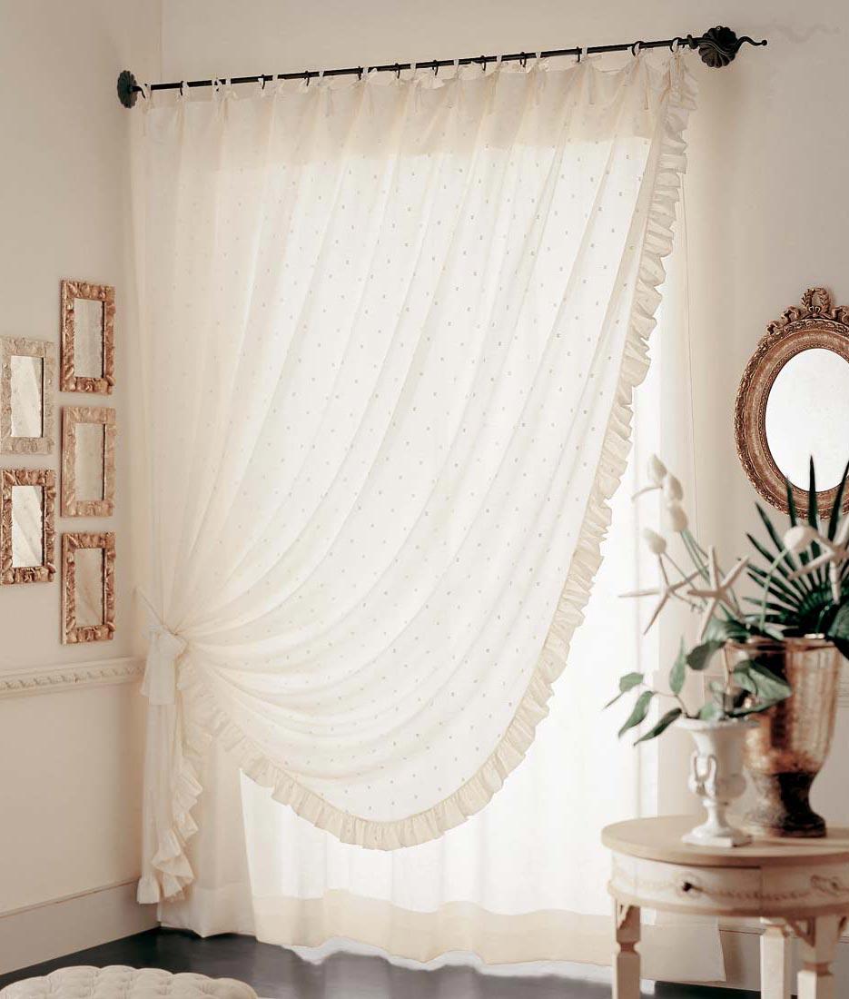 le tende arredamento classico camere classiche letti in On tende arredamento classico
