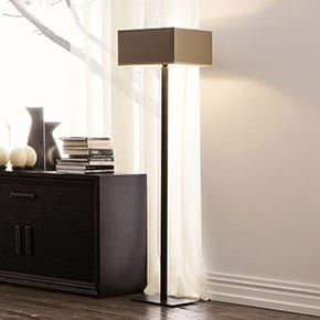 NAVY CL403 floor lamp