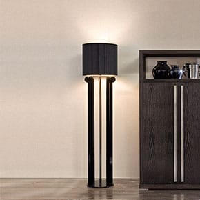 RODEO DRIVE CL432 floor lamp