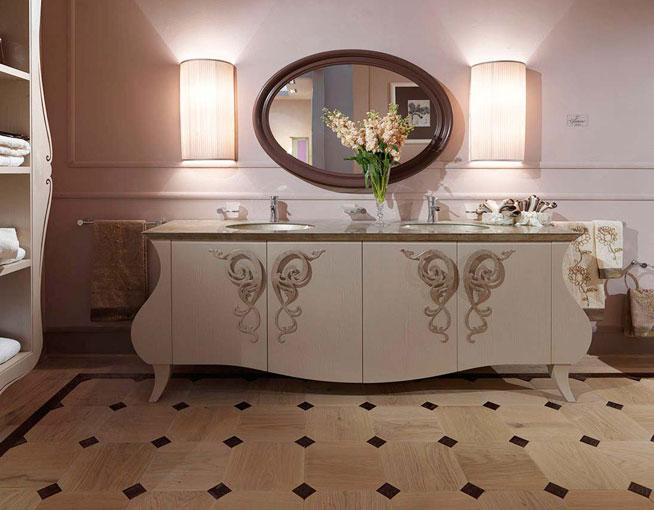 bagno classico  canlic for ., Disegni interni